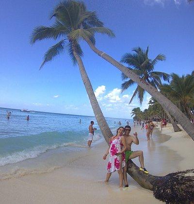 Saona, Isla Paradisiaca