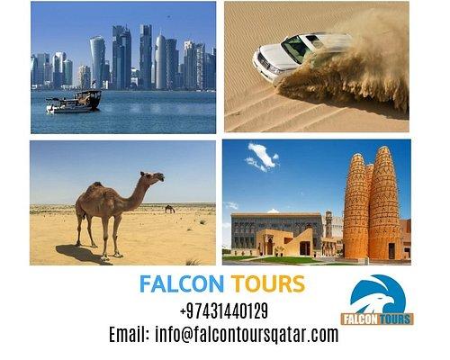 FALCON TOURS - QATAR
