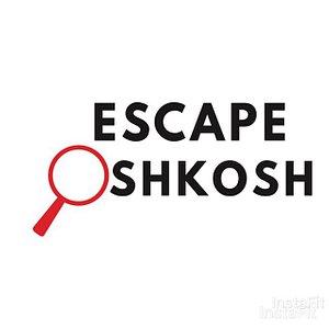 Escape Oshkosh logo
