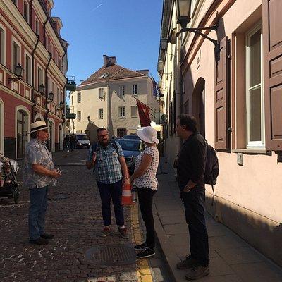 Vilnius - Old Town
