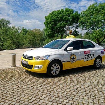 City Taxi_car