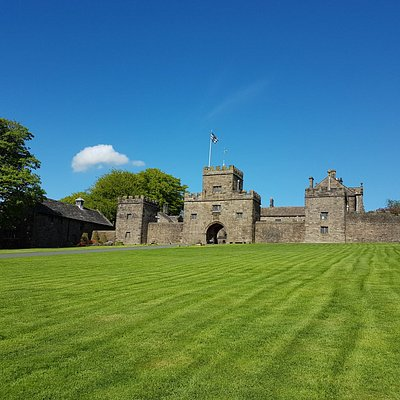Hoghton Tower | Historic House & Stately Home | Run by the Hoghton Tower Preservation Trust