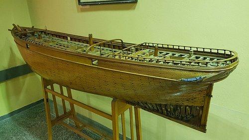 Βιομηχανικό Μουσείο Ερμούπολης