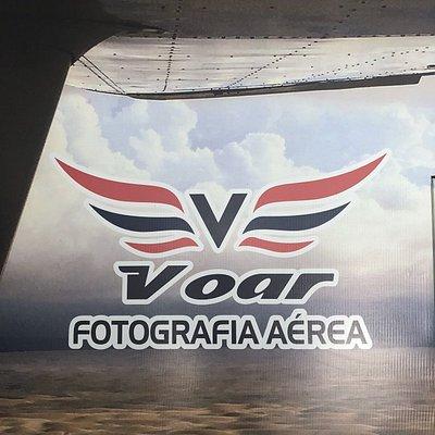 Logo Voar