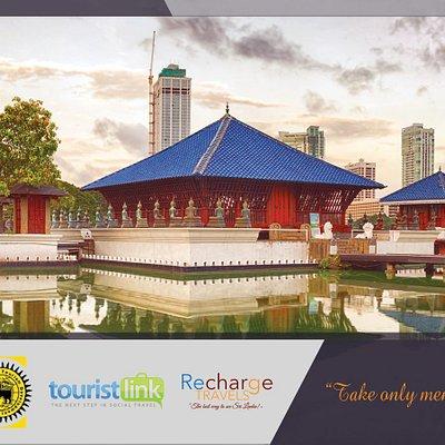 Recharge Travels -Jaffna