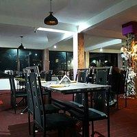 Tandoori Platter Restaurant