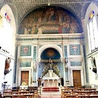 Une jolie chapelle