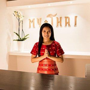 My Thai, Massaggio Tradizionale Thailandese a Bologna. My Thai, Traditional Thai Massage in Bolo