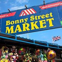 Bonny Street Market