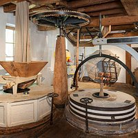 Le musée de la Meunerie à Metabief