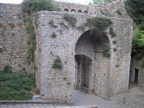 la Porta
