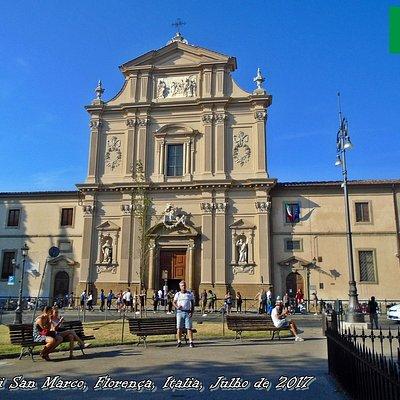 Museo di San Marco, Piazza San Marco, Florença