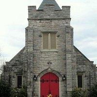 Saint Thomas Episcopal Church