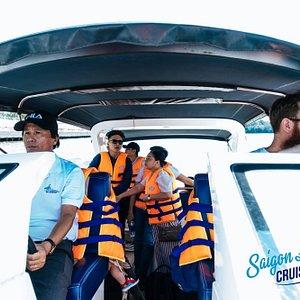 Saigon Lifestyle Cruises