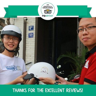 Nha Trang Street Food Tour - Excellent Service Certificate