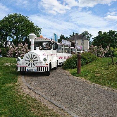Petit Train Saumur