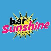 Il loro di Bar Sunshine!