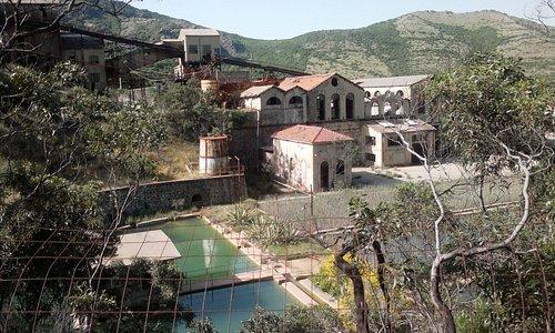 Miniera di Montevecchio