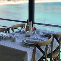 Esperia Restaurant | Fine Dining