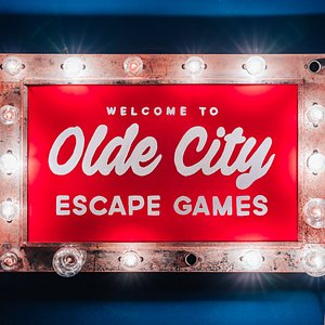 Welcome to Olde City Escape Games!