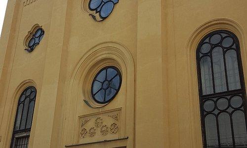 Pisek Synagogue