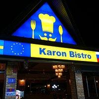 Karon Bistro Restaurant Entrance