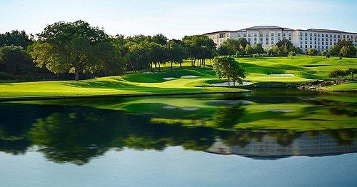 Westin Stonebriar Resort & Golf Club