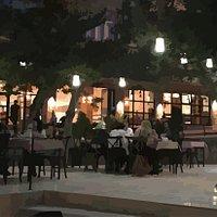 YENİLOKANTA RESTAURANT&CAFE