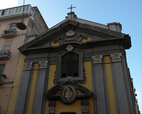 Chiesa di Santa Maria la Scala