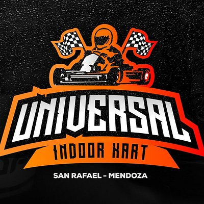 Universal Indoor Kart - San Rafael / Mendoza