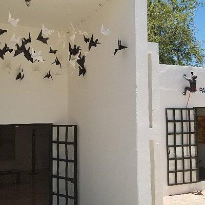 Patricia Mendoza Art Gallery