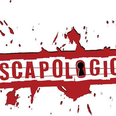 Logo Escapologica