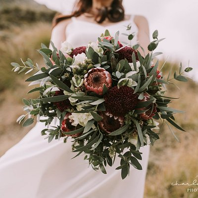 Wedding, Events and Everyday Florals.