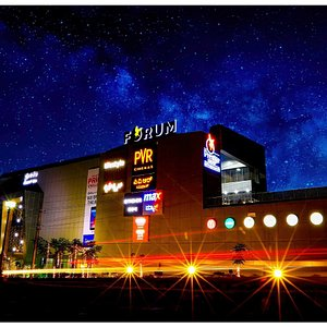 The Maharaja of Malls in the city of Maharajas!