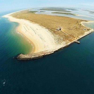 Ilha Deserta (Ilha Barreta)