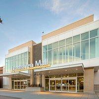 Lynnhaven Mall Main Entrance