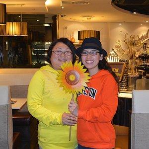 Sunflower Tours China