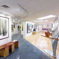 Following 2017 Gallery Expansion
