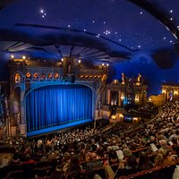 Capitol Theatre, 2015