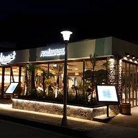 Artemis Garden Restaurant