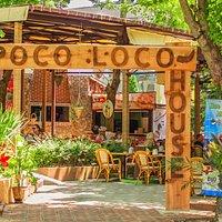 Poco Loco Steak House