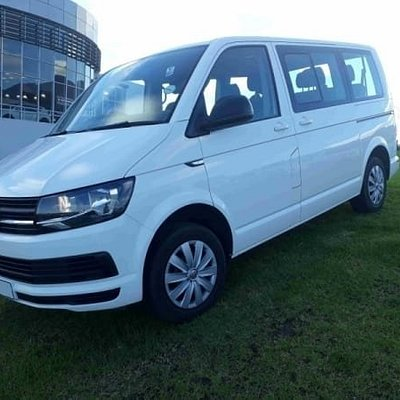 our VW T6 kOMBI for your comfort