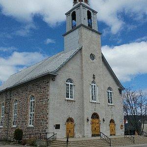 St-Alphonse church