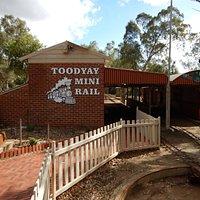 Toodyay Miniature Trains