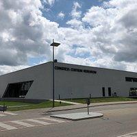 Congress Centrum Heidenheim