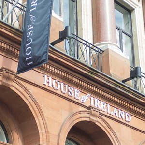 House of Ireland Grafton Street