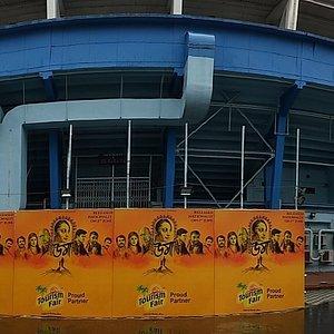 Netaji Indoor Stadium