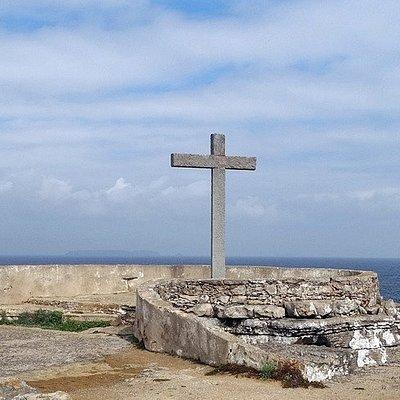 Miradouro da Cruz dos Remedios
