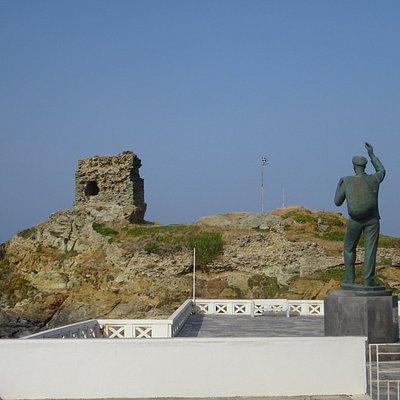 Πλατεία Αφανούς Ναύτη 1