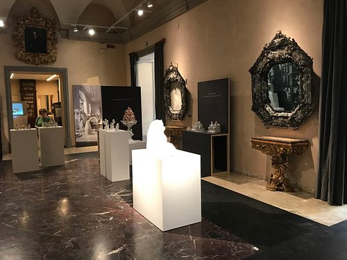 Meissner special exhibition